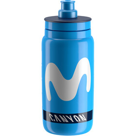 Elite Fly Drinking Bottle 0.5 l, movistar